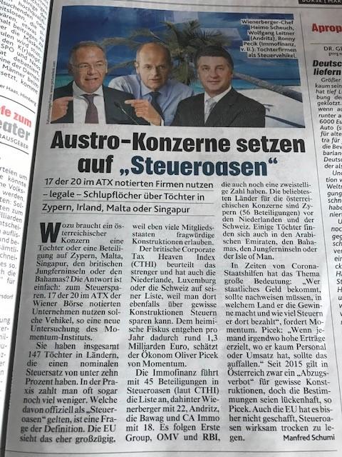 Krone-Artikel